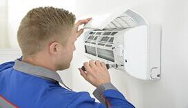 Manutenção Preventiva e Corretiva Ar Condicionado
